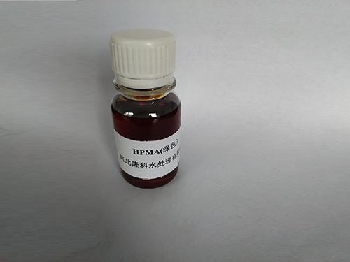 HPMA Hydrolyzed polymaleic anhydride